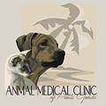 Animal Medical Clinic of Punta Gorda Logo